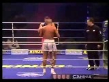 Badr Hari vs Gokhan full fight Saki 2 Hot 2 Handle 2004