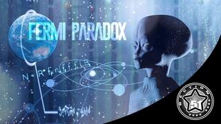 👽 Exploring The Fermi Paradox - But Where Are The Aliens ?