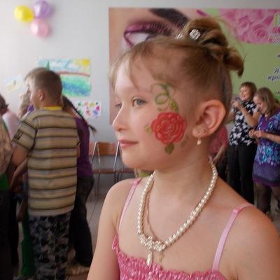 Анастасия Борокшонова, 27 октября , Иркутск, id209465841