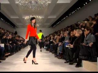 Тренды нового сезона!! Последние новинки в мире моды. Fashion show f/w 2014 2015
