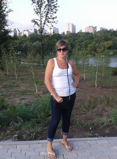 Виктория Карачун, 22 мая , Донецк, id14451044