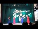 Отчетный концерт НАЭП Талисман 18 лет. 16.06.18г. ФИНАЛ