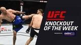 KO of the Week Donald Cerrone vs Matt Brown