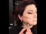Женщине очень идёт этот макияж! ☺?
