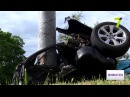 Подробности смертельной аварии на Ивановском мосту