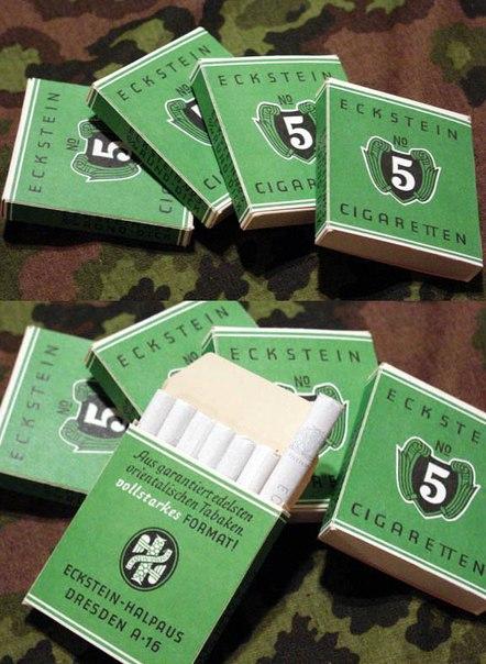 немецкие сигареты второй мировой войны купить