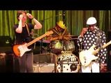 Buddy Guy &amp Quinn Sullivan - Strange Brew Voodoo Chile Sunshine of Your Love @ Westbury NY