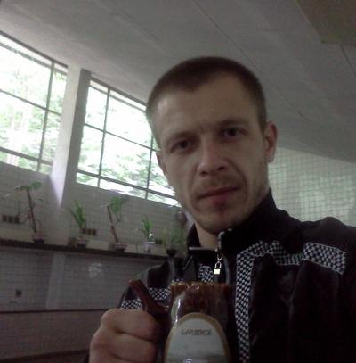 Витя Литвинов, 13 июля 1983, Симферополь, id218321375