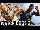 KILLING RANDOM PEOPLE ON THE STREET FOR NO REASON (Watch Dogs 2)