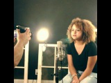 """Clayton Johnson on Instagram: """"Filming a new cover today with @iamrachelcrow and @chancechantry!!"""""""