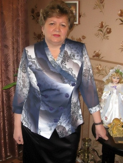 Нина Артемьева, 23 февраля 1953, Псков, id205813900