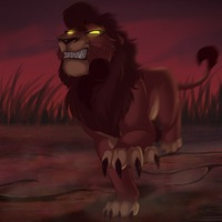 король лев кову битва вк