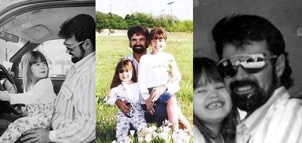 Деми Ловато потеряла отца