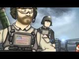 Друзья по Battlefield: Штурмовой катер (4 сезон 6 серия)