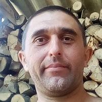Анкета Роман Лабадзе