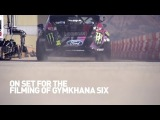 Need for Speed: GYMKHANA SIX | GAMEPLAY CAM