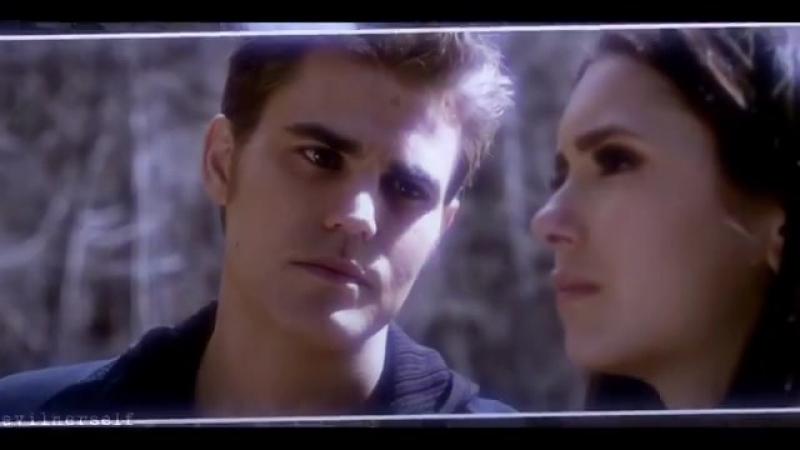 The Vampire Diaries || Stefan Elena