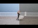 Сolor correction wedding video — zorinvideo
