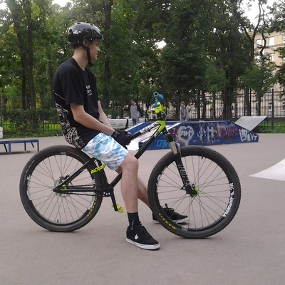Andrew Krestovnikov, 3 мая , Санкт-Петербург, id2127595