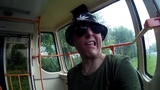 Трамвайный вагончик