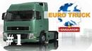 Euro Truck Simulator1 1| Ну что начнем друзья?
