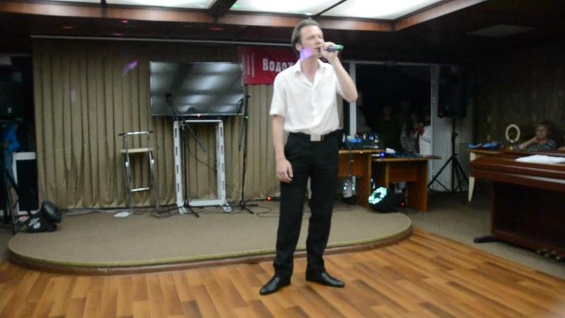 Т х Михаил Фрунзе гала концерт Алексей Мольков Навашино