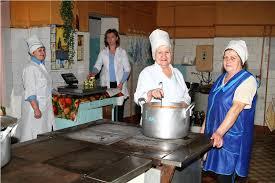 Вітання з днем кухаря і кулінара
