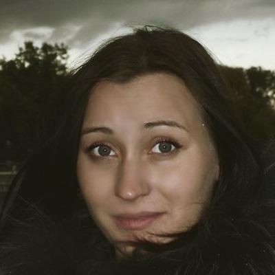 Anastasia Pazilova, 27 июня 1993, Калининград, id120954173