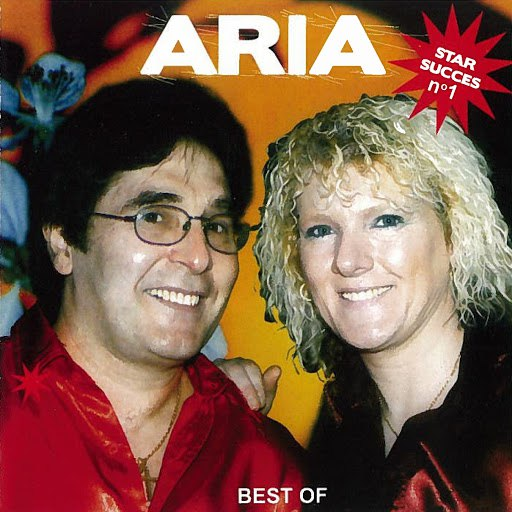 Альбом ARIA Best Of (Star Success n°1)
