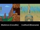 Maelstrom vs Coulthard - Mega Man X2 (SNES) - Firstrun challenge, part 1