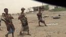 الساحل الغربي - صد زحف وتنفيذ هجوم عكسي وإحر