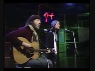 Return To Forever and Richard and Linda Thompson. Old Grey Whistle Test - 4.22 1975
