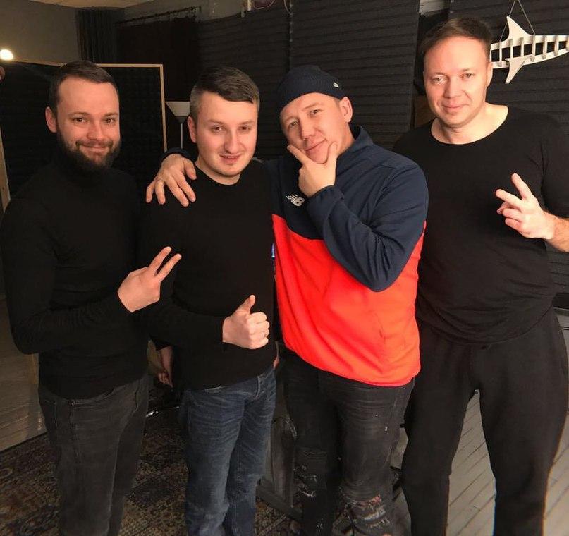 Кирилл Slider | Санкт-Петербург
