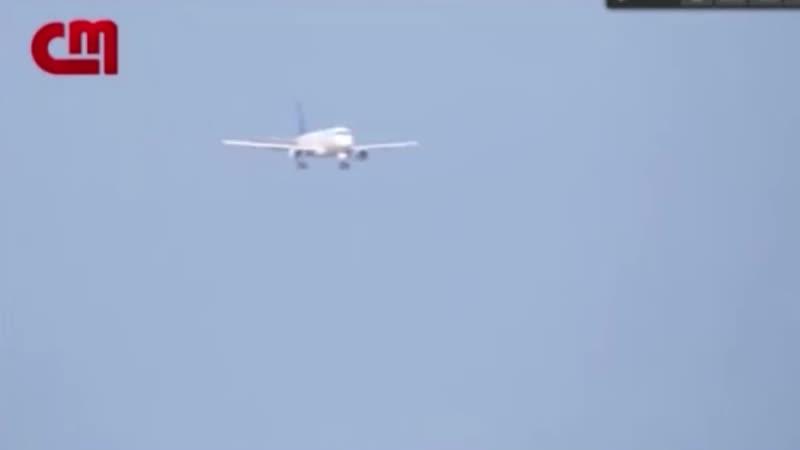Air Astana ұшағына не болды