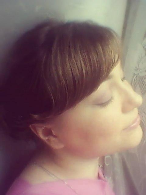 Ксения Семенович | Санкт-Петербург