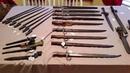My Bayonet Collection 2017