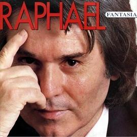 Raphael альбом Fantasía