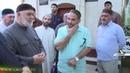 Иорданская делегация посетила святые места в Чечне