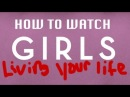 How to Watch Girls on HBO