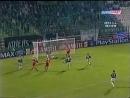 136 CL-2003/2004 Panathinaikos - VfB Stuttgart 13 04.11.2003 HL