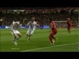 Футбол  Португалия-Россия