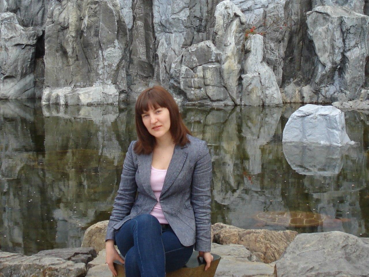 Вера Гудвилович, Минск - фото №11