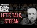 Let's Talk, Stefan   TPS 201