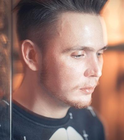 Артём Трухтанов
