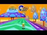 Стрим Sonic Mania Plus