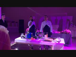 Wedding 👰 🤵🏼 Ksenia&Artem 20.10.2018