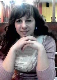 Наталья Гержоба, 18 февраля , Ровно, id164024307