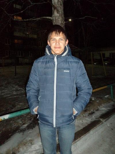 Сергей Рамазанов, 28 января , Челябинск, id133591630