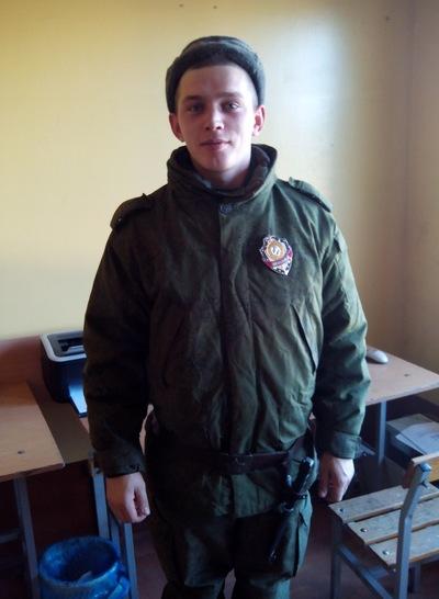 Константин Лучихин, 18 января , Руза, id152357369