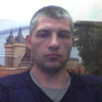 Анкета Александр Бочкарёв